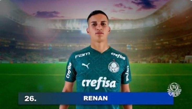 26 - Renan
