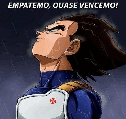 26/01/2021 (1ª rodada) - Palmeiras 1 x 1 Vasco