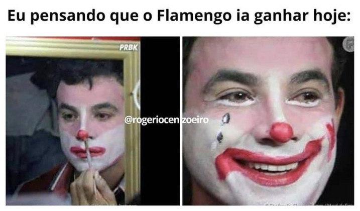 26/12/2020 (27ª rodada) - Fortaleza 0 x 0 Flamengo