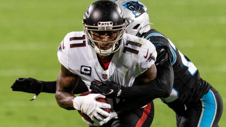 27º Atlanta Falcons - Um dos melhores ataques da NFL, mas um time que precisa de um psicólogo para superar os traumas das viradas.