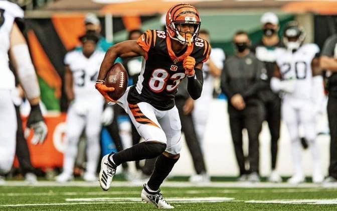 27º Cincinnati Bengals: A posição de quarterback parece estar resolvida nos Bengals. Próximo passo é corrigir a linha ofensiva em Cincinnati.