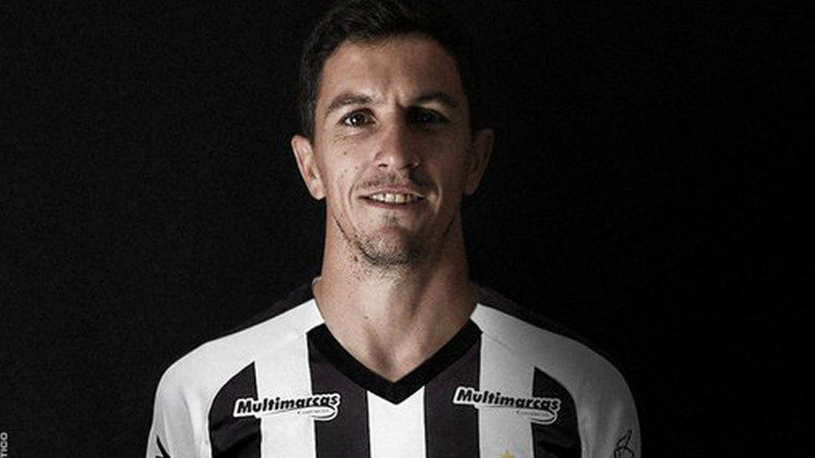 27º lugar: Nacho Fernández - Meia - Atlético-MG - 31 anos - Valor de mercado segundo o site Transfermarkt: 6 milhões de euros (aproximadamente R$ 38,62 milhões)