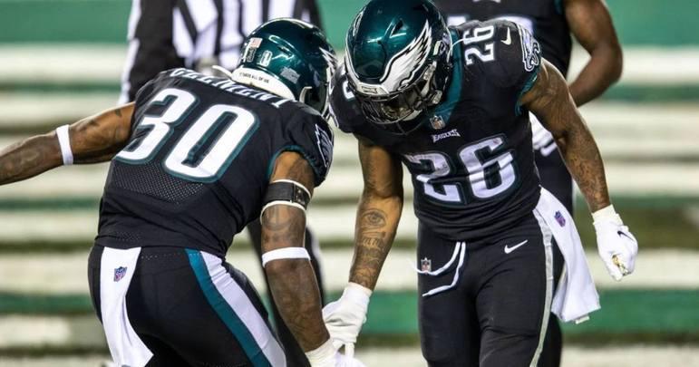 27º Philadelphia Eagles (4-8-1): Jalen Hurts injetou ânimo em um time que era apático até então. Até quando a magia do novo quarterback vai se manter?