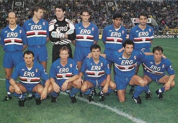 Sampdoria-ITA (1991-1992)
