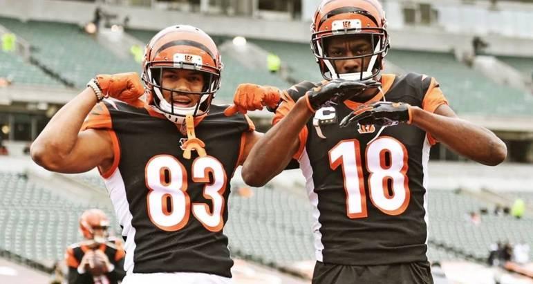 28º Cincinnati Bengals (4-11-1): Uma derrota acachapante para os Ravens, após duas vitórias em sequência. Será que Zac Taylor segue em Ohio?