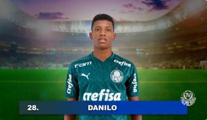 28 - Danilo