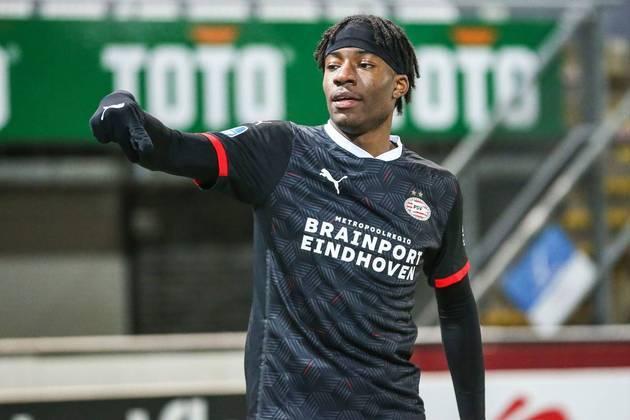28º: Noni Madueke - PSV