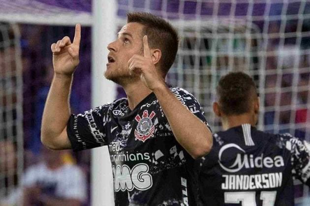Ramiro - contrato até 31/12/2022 - clube tem 70% dos direitos econômicos