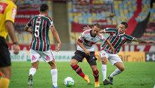 A final já começou: Fla tenta torcida na decisão do Carioca, mas Flu veta