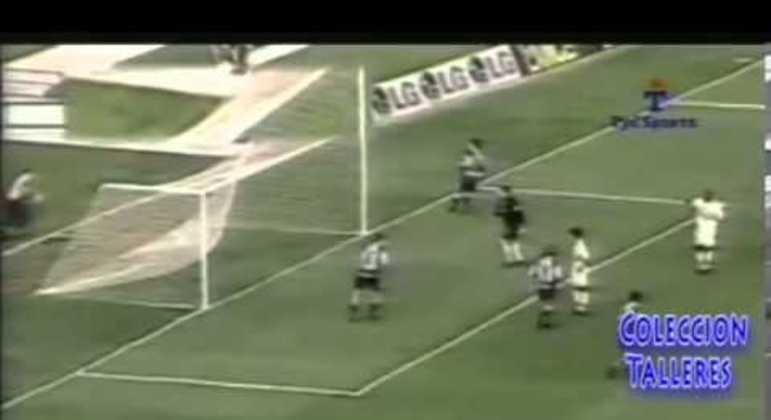 28/07/2001 – Talleres 0x0 São Paulo (Copa Mercosul 2001) - Tricolor não saiu do empate na Argentina.