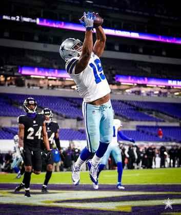 29º Dallas Cowboys (3-9) - Mesmo com as lesões, Mike McCarthy poderia extrair mais deste time. O trabalho não é bom no seu retorno à NFL.