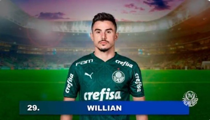 29 - Willian