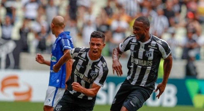 29/05 - Bahia x São Paulo - Copa do Brasil (F)
