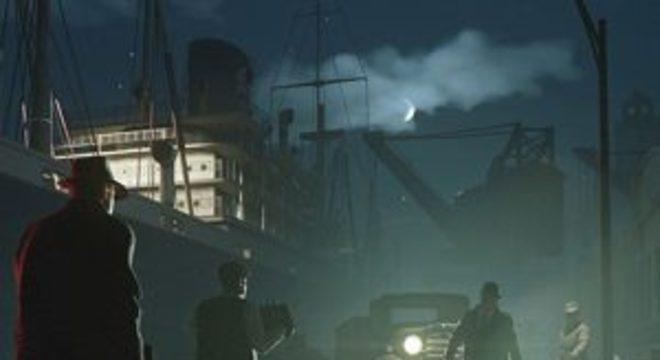 2K anuncia trilogia de Mafia com remasterizações no PC, PS4 e Xbox One