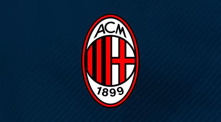 3 - AC MILAN (Itália)