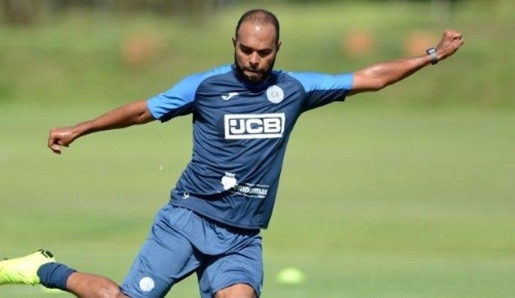 3º - Alecsandro - 105 gols - Aos 39 anos de idade, Alecsandro segue marcando seus gols. Atualmente o atacante defende o CSA, que disputará a Série B em 2020