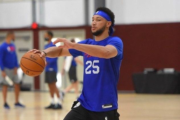 3- Ben Simmons (Philadelphia 76ers)