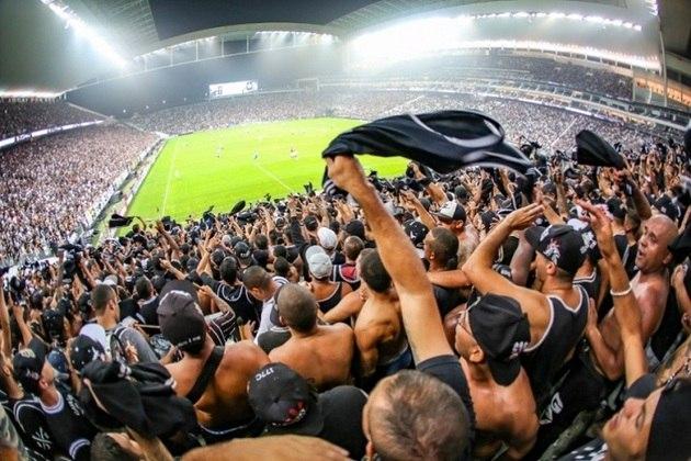 3) Corinthians - R$ 7.323.008,16