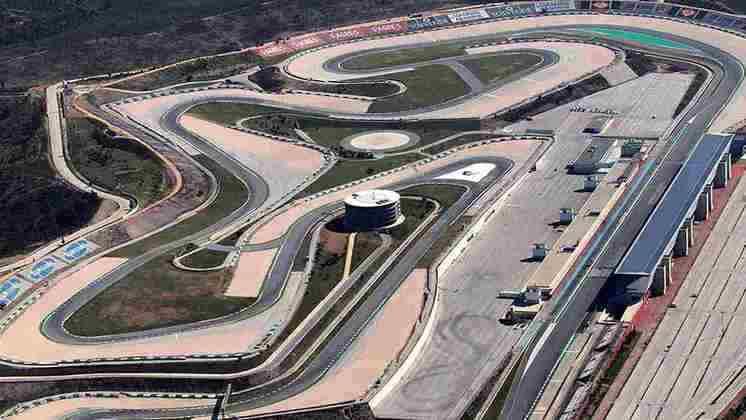 3 - GP de Portugal - 2 de maio - Portimão.