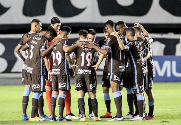 3º lugar - Corinthians: R$ 474,3 milhões de receita em 2020 (variação de 11% com relação a 2019, quando a receita foi de R$ 426,4 milhões)