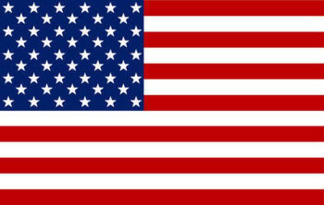 3º lugar - Estados Unidos: 31 pontos (ouro: 7 / prata: 3 / bronze: 4)