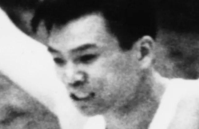 3º lugar: Família Ono (Japão) - 14 medalhas - 5 de ouro - 1952 a 1964 – Ginástica / Foto: Takashi Ono