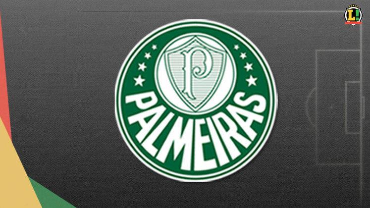 3º lugar: Palmeiras - Faturamento de R$ 147.522.500,00 (TV aberta + paga rendeu R$ 68.022.500,00 e PPV rendeu R$ 79.500.000,00) - Com contrato com a Turner para TV paga