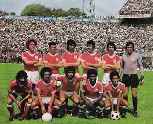 3) O dia 26 de maio de 1978 traz lembranças para o povo português: boas para os torcedores do Porto, mas muito ruins para os do Benfica. Era necessário que os Encarnados vencessem o rival para ficar com o título após uma campanha sem derrotas (foram 21 vitórias e nove empates). No começo, Carlos Simões fez um gol contra e o Benfica ficou na frente, mas o brasileiro Ademir fez o tento de empate e colocou o Porto no topo do pódio.