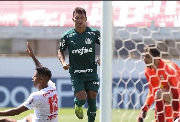 3 – O Palmeiras é o terceiro colocado, com R$ 1.553.170 a menos por rodada da competição