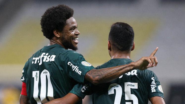 3 – O Palmeiras vem em terceiro lugar, com um montante de R$ 29,5 milhões de faturamento não arrecadado (531.278 ingressos)