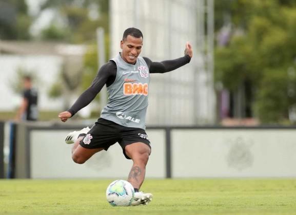 3º Otero – foi oficializado no Timão em agosto. O meia venezuelano atuou com a camisa corintiana em 24 oportunidades, 18 como titular, quatro jogando a partida inteira. Marcou um gol.