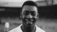 Pelé celebra 109 anos do Santos: 'história mais bonita do mundo'
