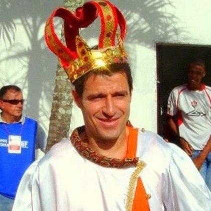 3. RAMONISMO: na mesma velocidade que surgiu, o 'Ramonismo' ruiu. O Vasco entrou em uma descendente e Ramon Menezes foi demitido do clube