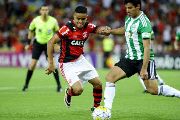 3ª rodada) Coritiba x Flamengo  - 15 de agosto, sábado, às 19h30 no Couto Pereira. Será transmitido pelo Premiere e TNT