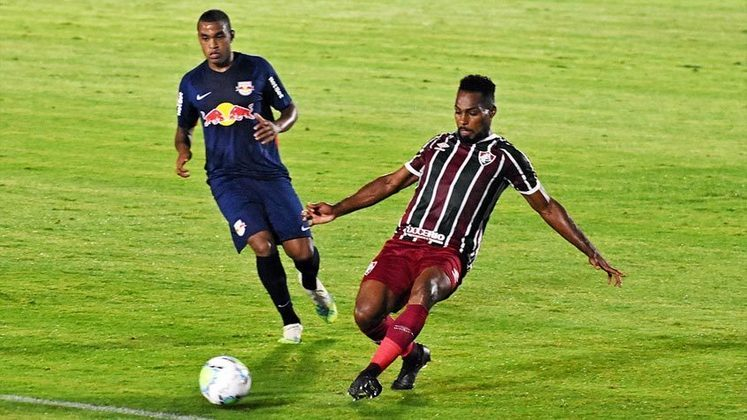 3ª rodada - Red Bull Bragantino x Fluminense - Na temporada passada, o Tricolor perdeu fora de casa e empatou no Maracanã.
