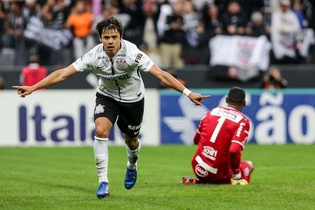 3º - Romero - paraguaio - 17 gols em 117 jogos
