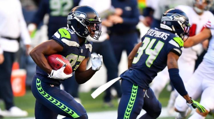 3º Seattle Seahawks - Com Russell Wilson 'cozinhando', os Seahawks voam alto em 2020 e almejam Super Bowl.