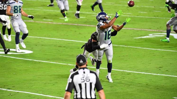 3 - Seattle Seahawks: O ataque é letal, mas a defesa deixa muito a desejar. Hora de pensar em uma troca para reforçar o setor.
