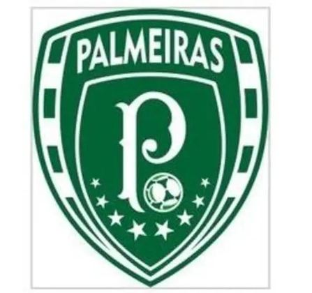 3 - Sociedade Esportiva Palmeiras