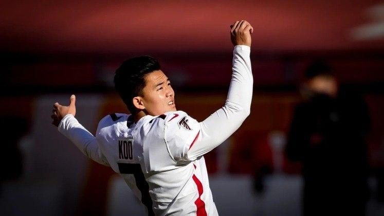 3. Younghue Koo (Atlanta Falcons): Para a alegria dos narradores e das páginas de humor da NFL, Koo vem se provando um dos melhores da liga e ainda tem uma longa carreira pela frente. Após um duro início em LA e passagem pela AAF, o coreano foi indicado para seu primeiro Pro Bowl em 2020, muito graças à incrível marca de 8/8 em chutes de 50+ jardas