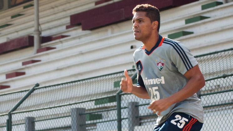 30. Anderson, um gol (2012)