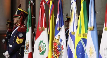 Relação entre os países afeta desempenho do Mercosul