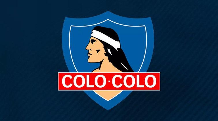 30 - COLO-COLO (Chile)