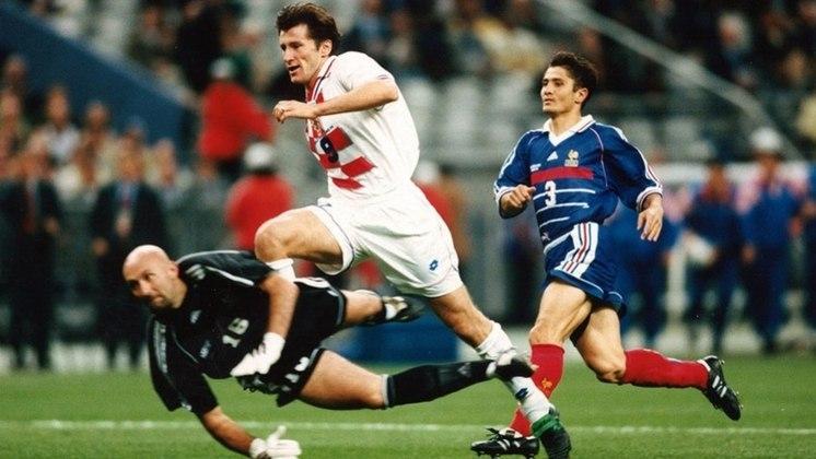 Croácia (1998)