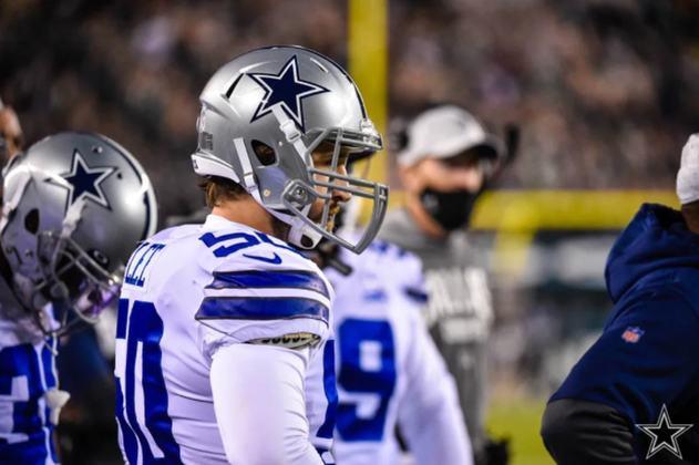 30º Dallas Cowboys - O mais prejudicado pelas contusões em 2020. No entanto, o nível de atuação da defesa é preocupante.