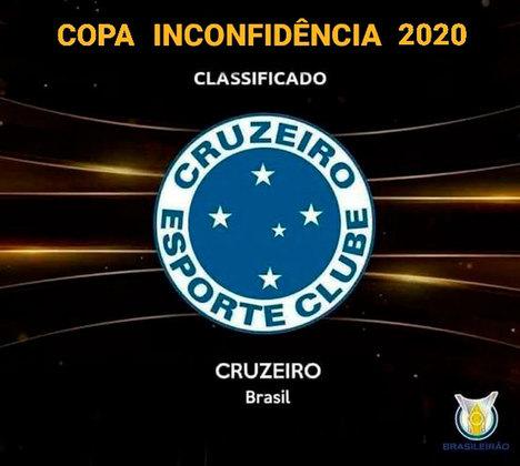 30.07.20 - Cruzeiro não fica entre os quatro primeiros e é eliminado do Campeonato Mineiro,