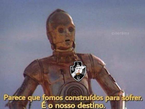 30/11/2020 (23ª rodada) - Vasco 1 x 4 Ceará