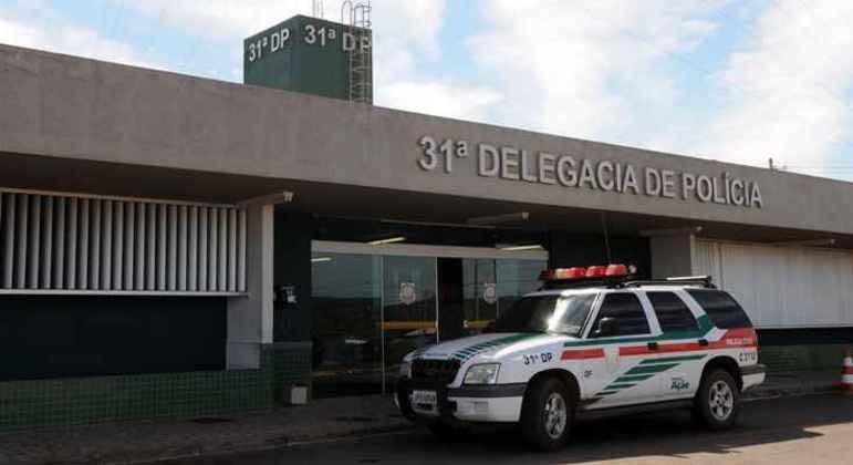 Os mandatos foram expedidos pela 1° Vara Criminal de Planaltina (DF).