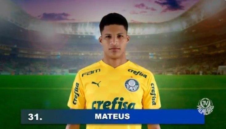 31 - Mateus