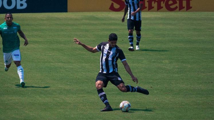 32º lugar: Figueirense - 4.350 pontos